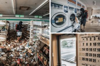 Фукусима – город, забытый с 2011 года