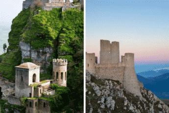 Италия отдаёт старые замки бесплатно, и вот как вы можете получить один из них
