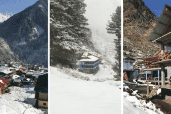 Малана – деревня в горах Индии