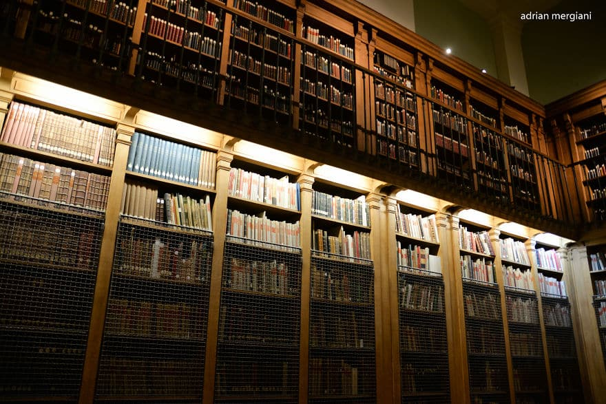 библиотека-музей Гранд-оперы