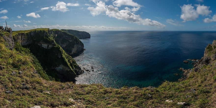 побережье острова Итбаят