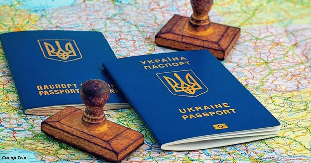 Кипр нужна ли виза украинцам дом в америке цена